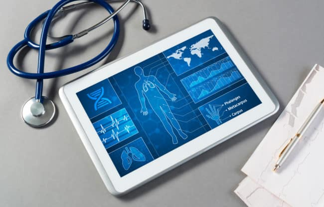 E-santé Nouvelle Tendances Nouveaux Usages 1ère partie